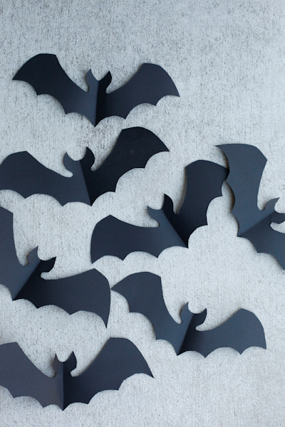 9-cut out multiple bats