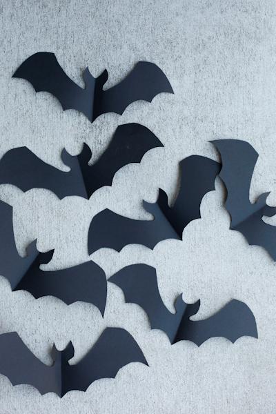 9-cut out multiple bats