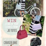 Cruise into Fall Giveaway