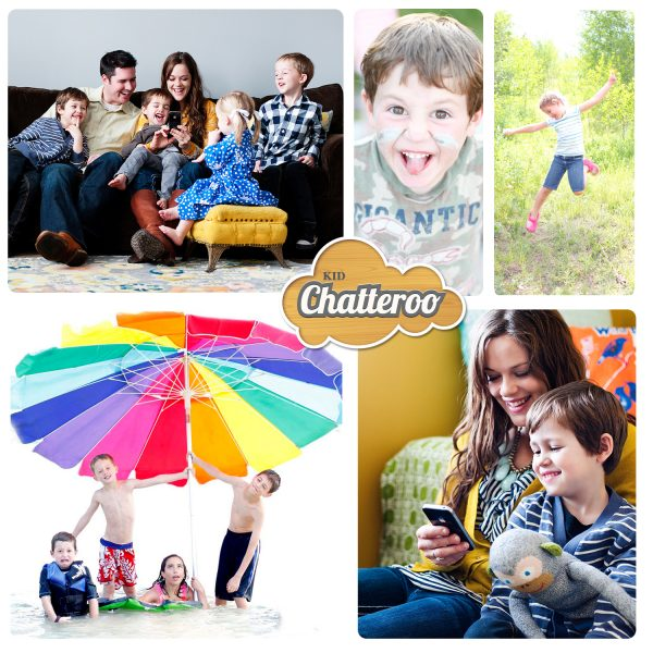 Kid chatteroo-pc