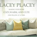 Lacey Placey Giveaway