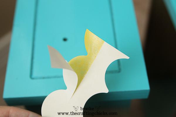 scallop sewing desk-6825