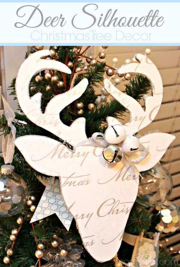 Deer-Silhouette-Christmas-Decor