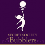 The Secret Society of Bubblers & CANON CAMERA GIVEAWAY