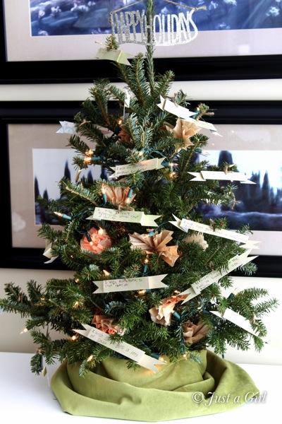 Wishmas-tree