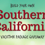 Southern California Giveaway