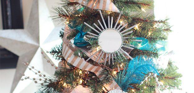 Michael's Dream Christmas Tree Challenge 2013 *Reveal!