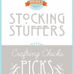 15 Great Stocking Stuffer Ideas!