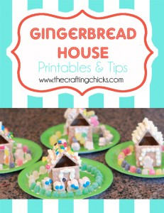 gingerbread header