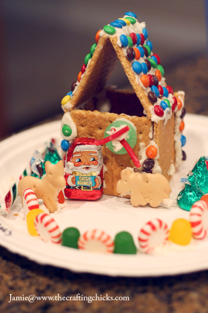 sm gingerbread house 6