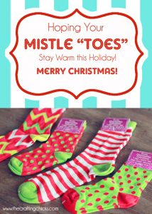 sm mistletoe header