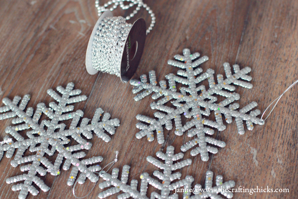 sm snowflake 10