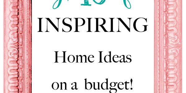 15 Inspiring Ideas for Your Home!