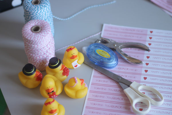 Duck-Valentine-printable
