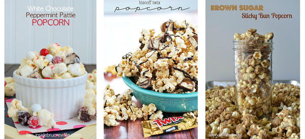 Flavored-Popcorn
