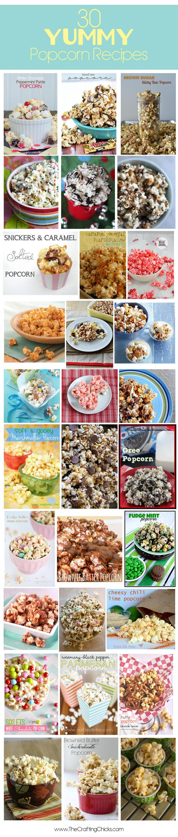 Popcorn-title