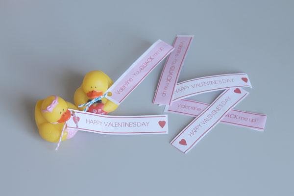 Valentines-Quack