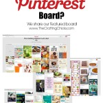 Let's Get Fit Pinterest Board Feature