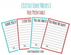 sm love note header