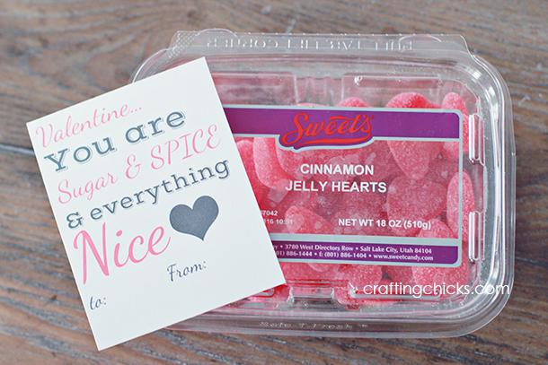 sm sugar and spice valentine 3