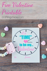 sm time valentine header