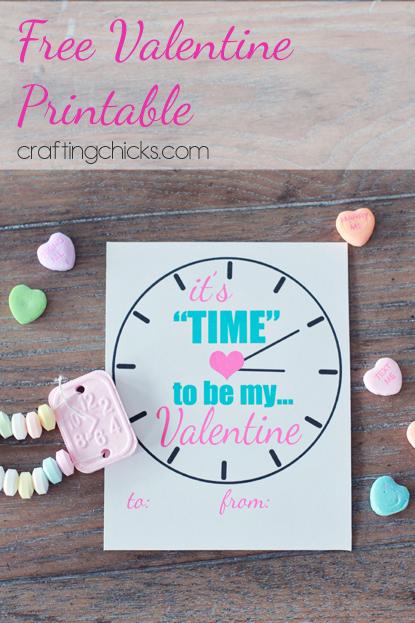 sm time valentine header