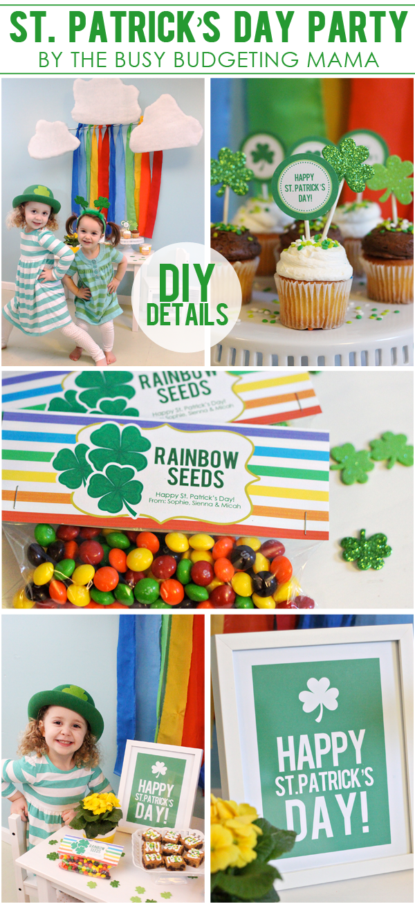 Rainbow Seeds St Patricks Day-TheBusyBudgetingMama