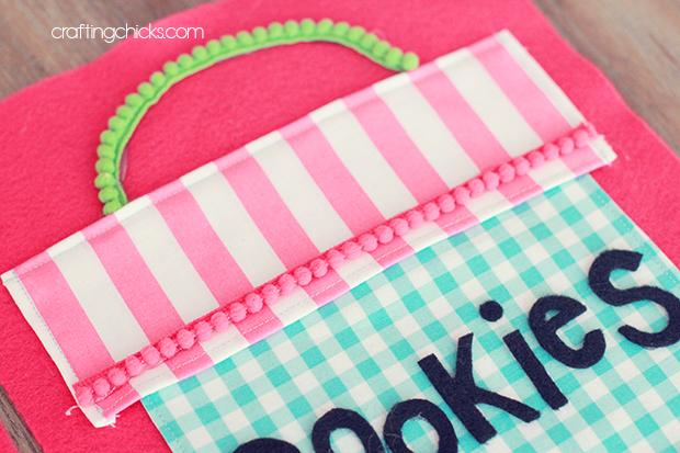 sm cookie quiet book 2