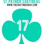 17 LUCKY St. Patrick's Day Ideas