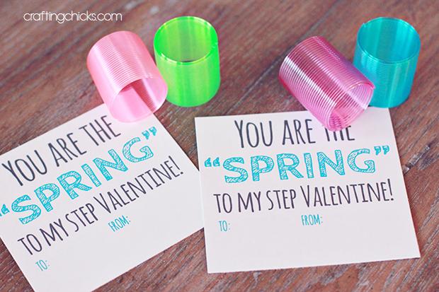 sm slinky valentine 2