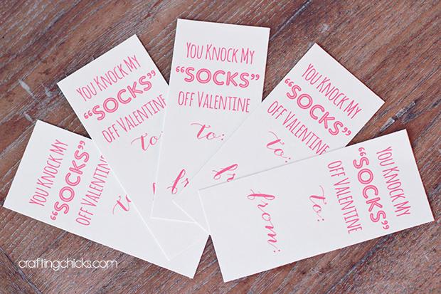 sm sock valentine 3