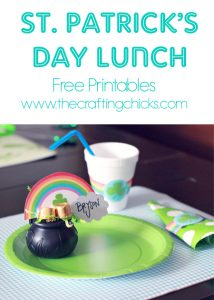 sm st patricks day lunch header
