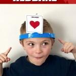 Valentine's HedBanz