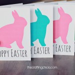 Easter Card *Free Printable