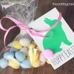 Easter Gift Tags *Free Printable
