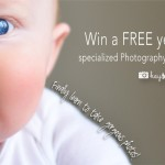 Photography Training Giveaway!
