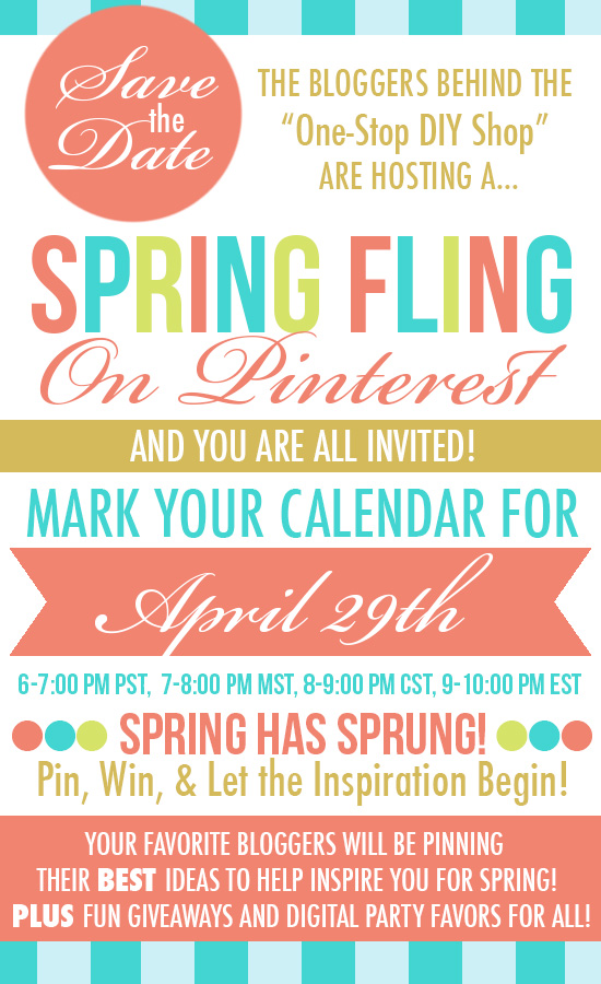 Spring Fling- Save the Date1