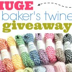 Twinery Giveaway