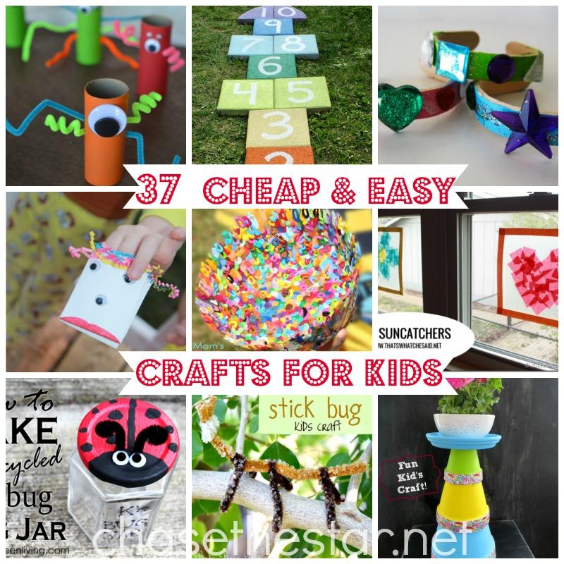 30 Summer Fun Ideas - The Crafting Chicks