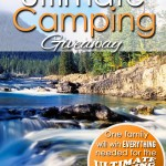 Ultimate Summer Camping Giveaway!