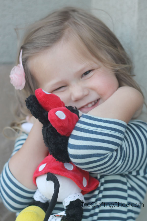 Children-love-disney-toys