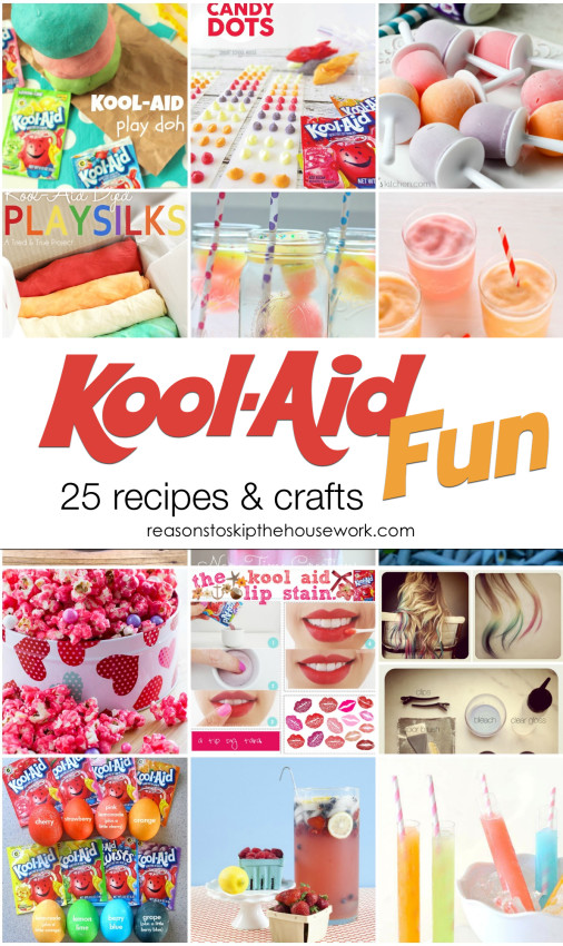 Kool-Aid-Projects