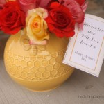 Flowers for Thee Gift Tags