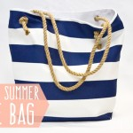Simple Summer Totebag