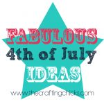 4th of July {Featured Pinterest Page}
