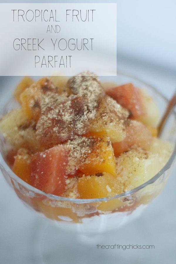 Fruit-and-greek-yogurt