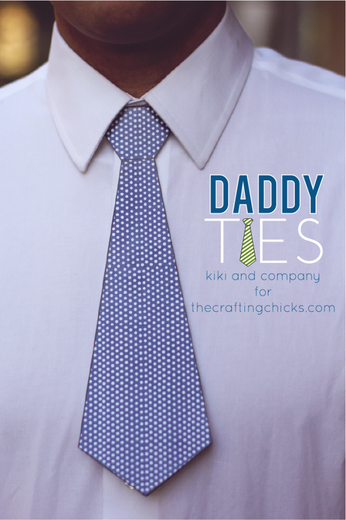 Printable Daddy Ties. Love these for Father's Day! 3 colors