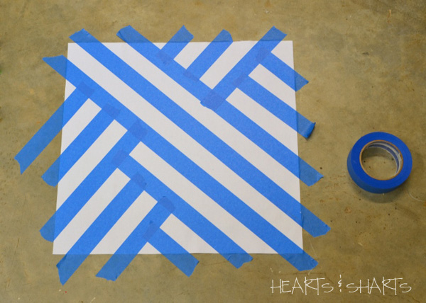 design-using-painters-tape-Hearts-And-Sharts-Crafting-Chicks