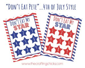 dont eat pete header sm