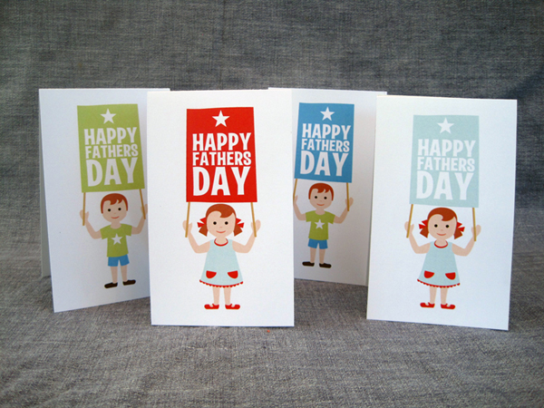 fathers cards